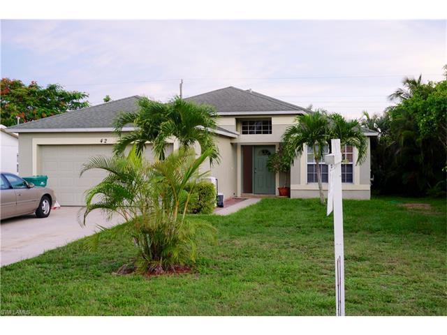 42 3rd St N, Bonita Springs, FL 34134 (MLS #216041409) :: The New Home Spot, Inc.