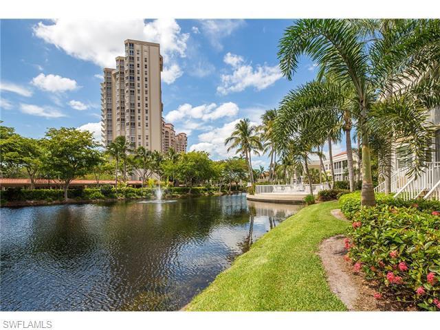 6549 Marissa Loop #17, Naples, FL 34108 (#216041446) :: Homes and Land Brokers, Inc