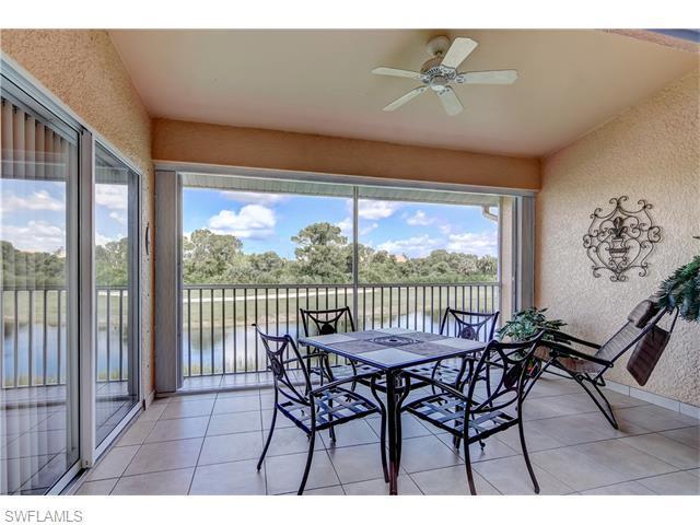 9600 Rosewood Pointe Ter #203, Bonita Springs, FL 34135 (MLS #216041695) :: The New Home Spot, Inc.