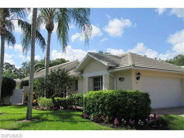 59 Fountain Cir, Naples, FL 34119 (MLS #216041719) :: The New Home Spot, Inc.