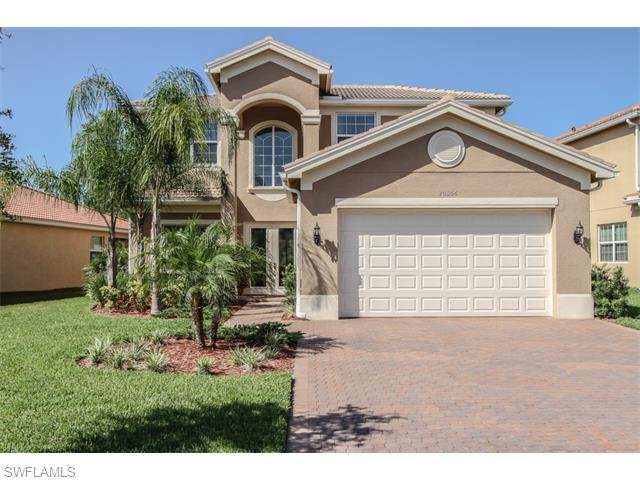 10306 Longleaf Pine Ct, Fort Myers, FL 33913 (#216041848) :: Homes and Land Brokers, Inc