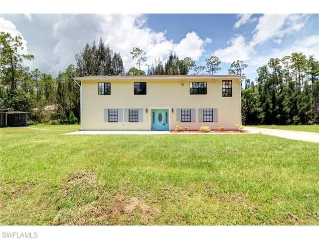 4720 4th Ave NE, Naples, FL 34120 (MLS #216042060) :: The New Home Spot, Inc.