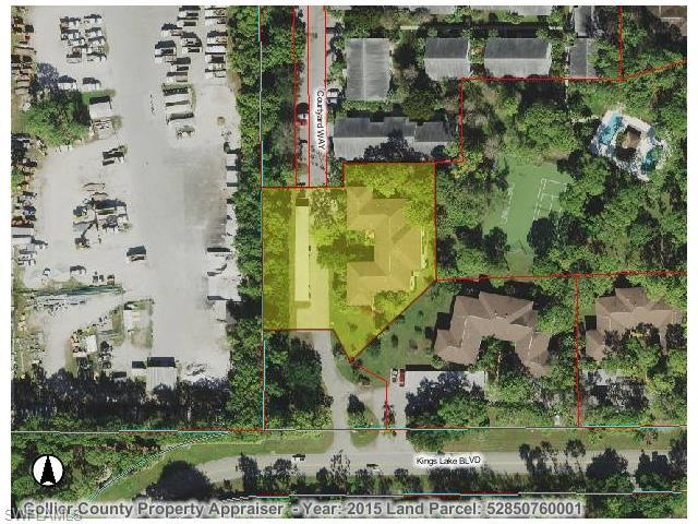 1865 Courtyard Way F-206, Naples, FL 34112 (MLS #216042141) :: The New Home Spot, Inc.