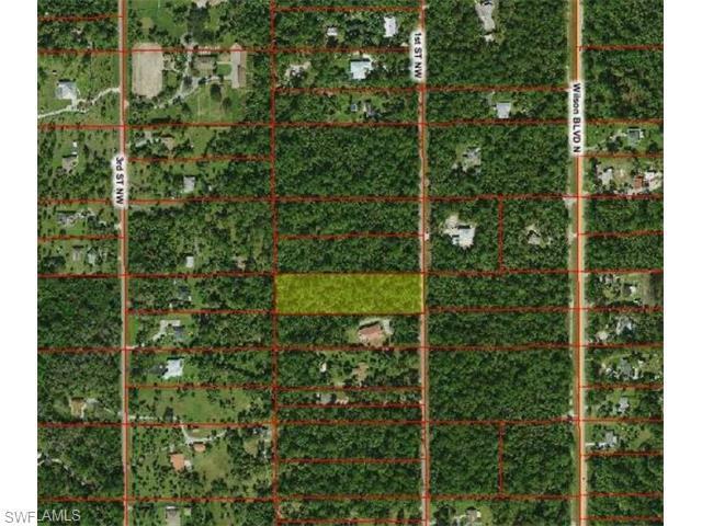 581 1st St NW, Naples, FL 34120 (MLS #216042257) :: The New Home Spot, Inc.
