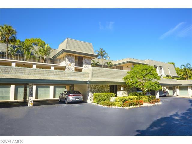433 Wildwood Ln #433, Naples, FL 34105 (#216042315) :: Homes and Land Brokers, Inc