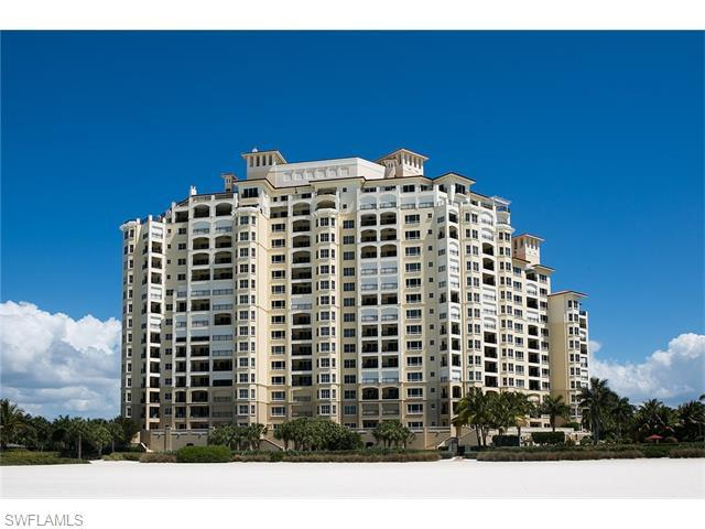 350 S Collier Blvd #1105, Marco Island, FL 34145 (#216042334) :: Homes and Land Brokers, Inc