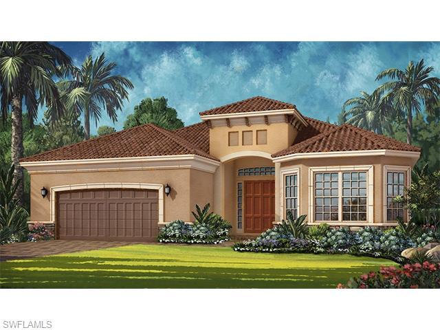 9282 Galliano Ter, Naples, FL 34119 (#216042695) :: Homes and Land Brokers, Inc