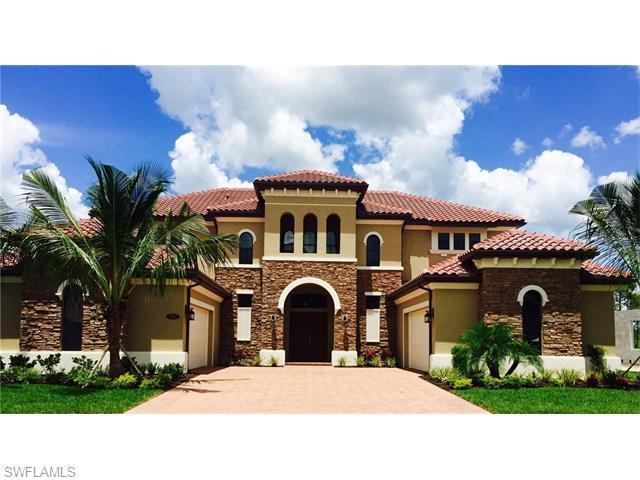 1534 Mockingbird Dr, Naples, FL 34120 (MLS #216042961) :: The New Home Spot, Inc.
