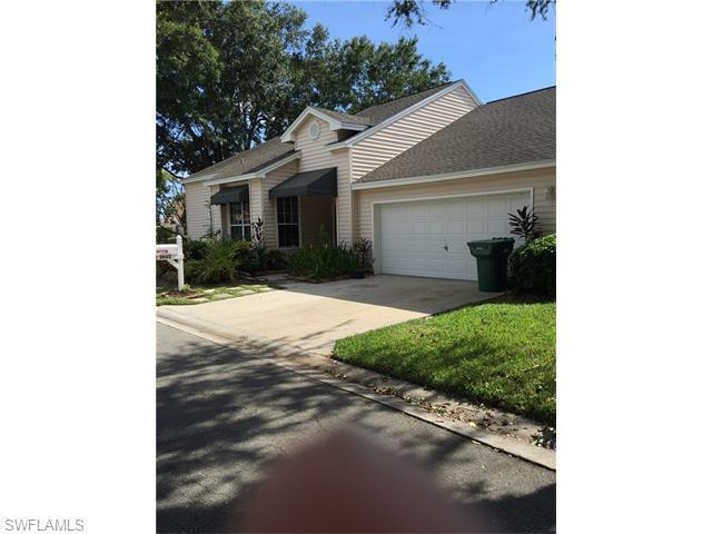 2662 Aft Ave, Naples, FL 34109 (#216043037) :: Homes and Land Brokers, Inc