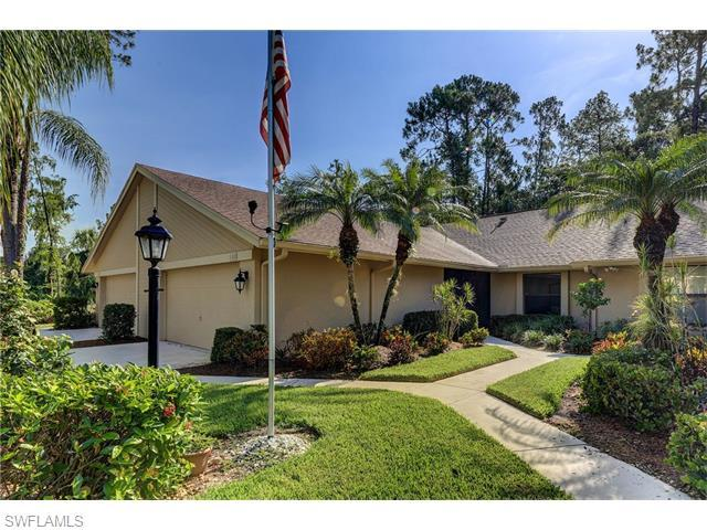 103 Fox Glen Dr, Naples, FL 34104 (MLS #216043193) :: The New Home Spot, Inc.