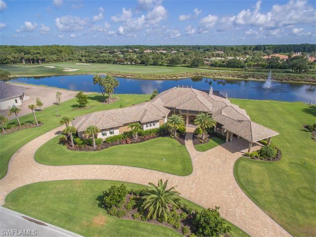 11511 Peregrine Ct, Naples, FL 34120 (MLS #216043216) :: The New Home Spot, Inc.