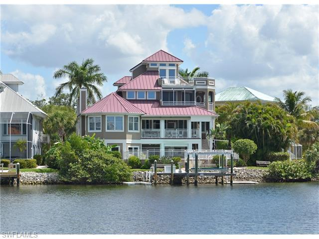 223 Bayfront Dr, Bonita Springs, FL 34134 (#216043218) :: Homes and Land Brokers, Inc