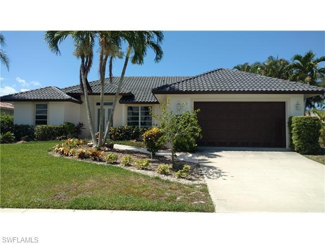 921 Snowberry Ct, Marco Island, FL 34145 (#216043231) :: Homes and Land Brokers, Inc