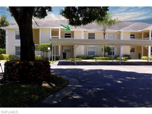 613 Squire Cir #202, Naples, FL 34104 (MLS #216043303) :: The New Home Spot, Inc.