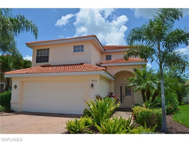 9016 Astonia Way, Estero, FL 33967 (#216043325) :: Homes and Land Brokers, Inc