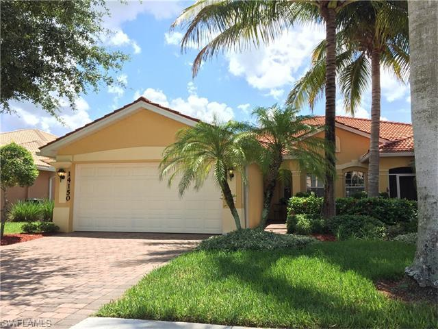 14150 Fall Creek Ct, Naples, FL 34114 (#216043339) :: Homes and Land Brokers, Inc