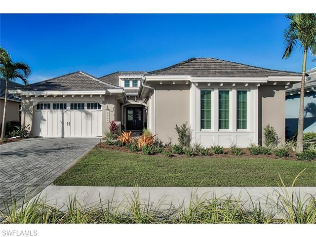 6444 Pembroke Way, Naples, FL 34113 (#216043533) :: Homes and Land Brokers, Inc