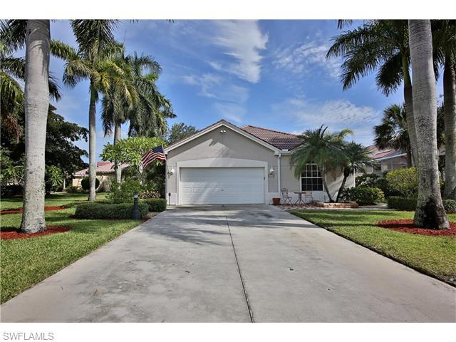 218 Sabal Lake Dr, Naples, FL 34104 (MLS #216043558) :: The New Home Spot, Inc.