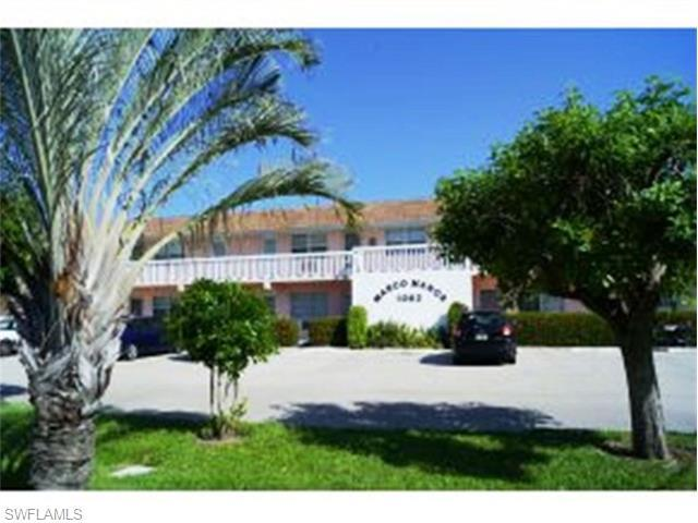 1062 Hartley Ave #205, Marco Island, FL 34145 (#216043891) :: Homes and Land Brokers, Inc