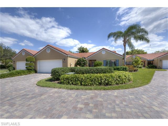 813 Reef Point Cir, Naples, FL 34108 (#216043916) :: Homes and Land Brokers, Inc