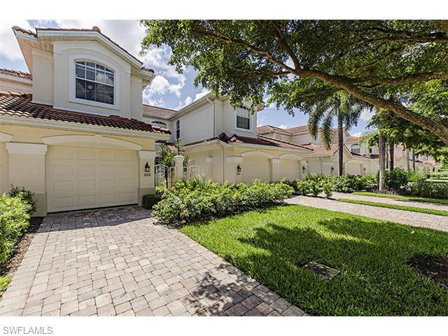 2130 Arielle Dr #305, Naples, FL 34109 (MLS #216044115) :: The New Home Spot, Inc.