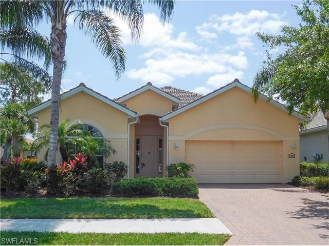 3492 Grand Cypress Ct, Naples, FL 34119 (MLS #216044232) :: The New Home Spot, Inc.