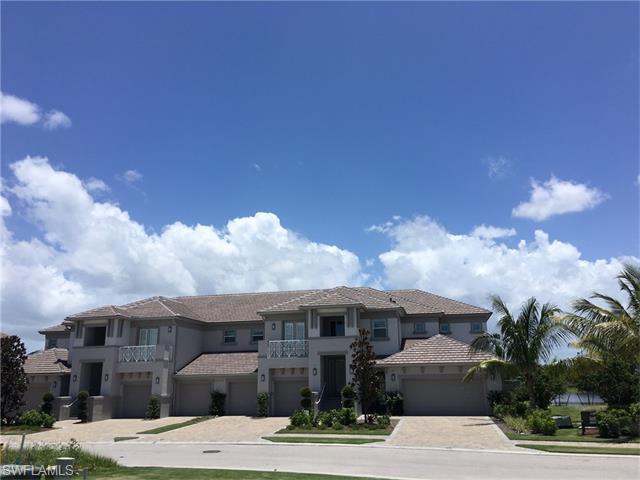 8034 Signature Club Cir #102, Naples, FL 34113 (#216044254) :: Homes and Land Brokers, Inc