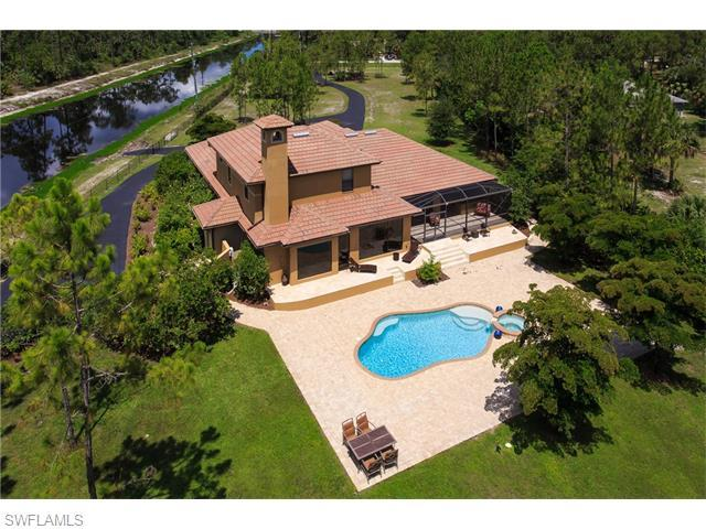 1580 31st St SW, Naples, FL 34117 (#216044268) :: Homes and Land Brokers, Inc