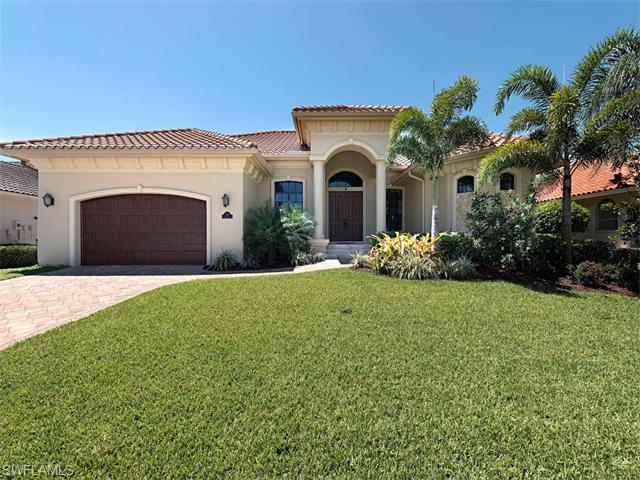 1149 Lighthouse Ct, Marco Island, FL 34145 (MLS #216044308) :: The New Home Spot, Inc.