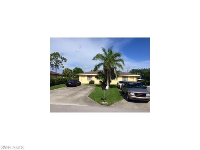 2345 Hunter Blvd, Naples, FL 34116 (#216044321) :: Homes and Land Brokers, Inc