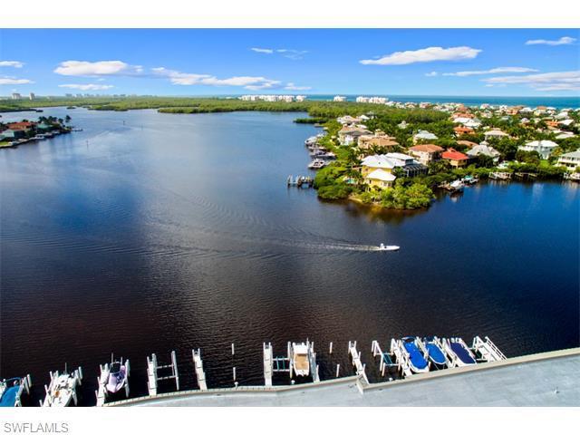 4975 Bonita Beach Rd #503, Bonita Springs, FL 34134 (#216044504) :: Homes and Land Brokers, Inc