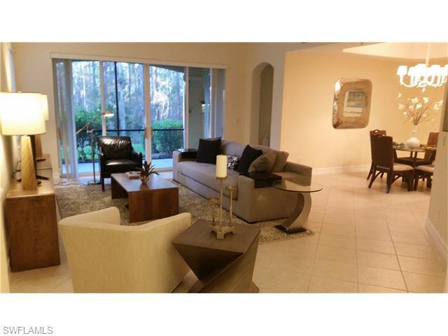 2813 Tiburon Blvd E 3-101, Naples, FL 34109 (MLS #216044551) :: The New Home Spot, Inc.