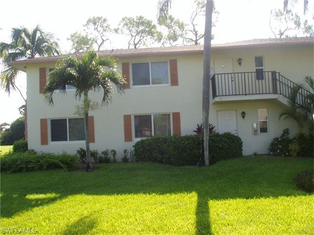 212 Albi Rd #4, Naples, FL 34112 (MLS #216044615) :: The New Home Spot, Inc.