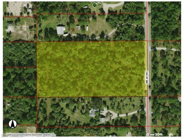 XXX 13 St SW, Naples, FL 34117 (#216044678) :: Homes and Land Brokers, Inc