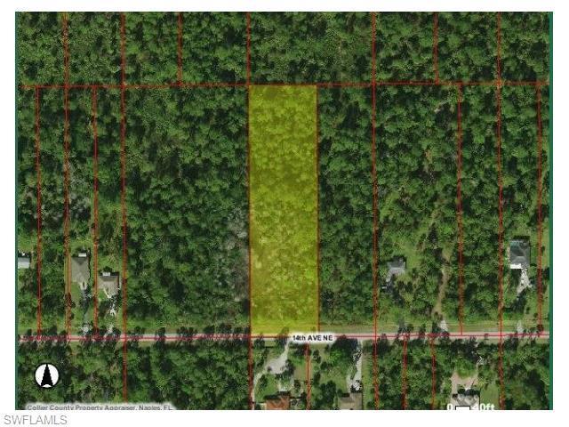 ~2819 14th Ave NE, Naples, FL 34120 (MLS #216044716) :: The New Home Spot, Inc.