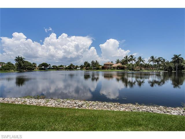 4160 Crayton Rd A3, Naples, FL 34103 (#216044743) :: Homes and Land Brokers, Inc