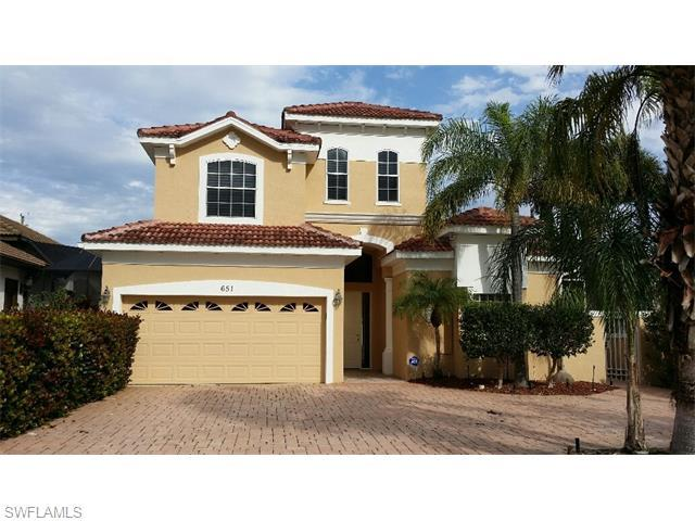 651 110th Ave N, Naples, FL 34108 (MLS #216044765) :: The New Home Spot, Inc.