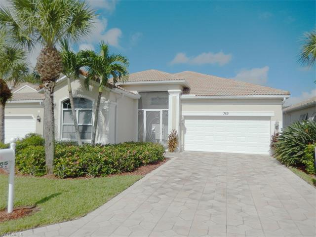 365 Harvard Ln, Naples, FL 34104 (#216044799) :: Homes and Land Brokers, Inc
