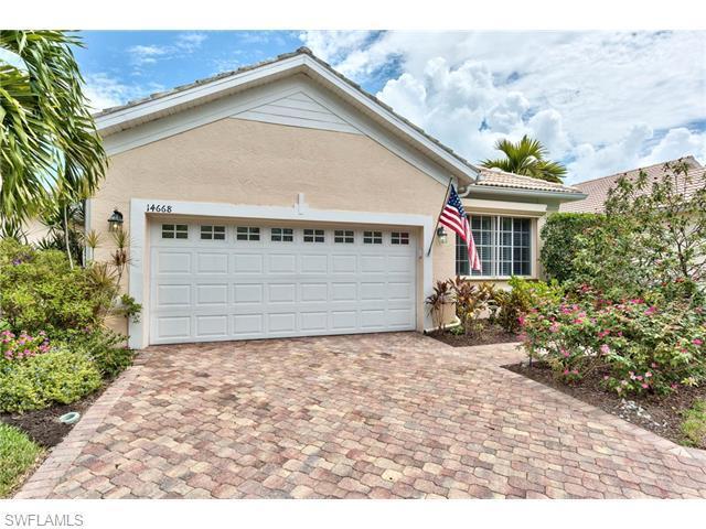14668 Glen Eden Dr, Naples, FL 34110 (#216044910) :: Homes and Land Brokers, Inc