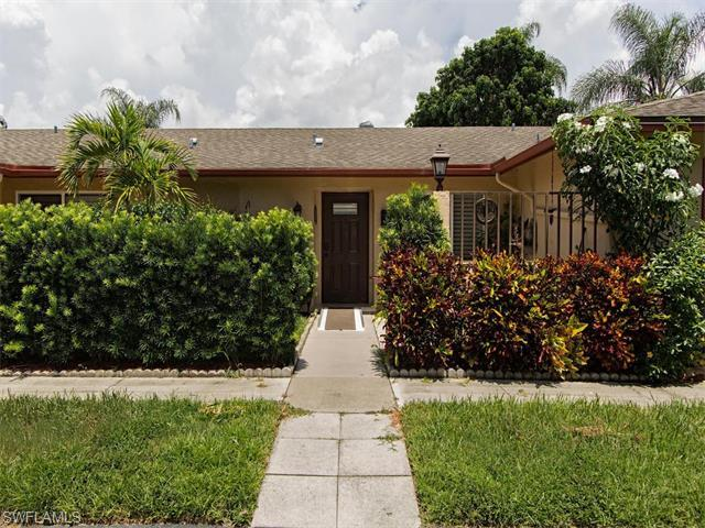 31 Glades Blvd #2, Naples, FL 34112 (#216044988) :: Homes and Land Brokers, Inc