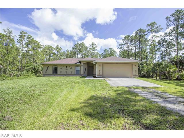 4667 26th Ave SE, Naples, FL 34117 (#216045171) :: Homes and Land Brokers, Inc