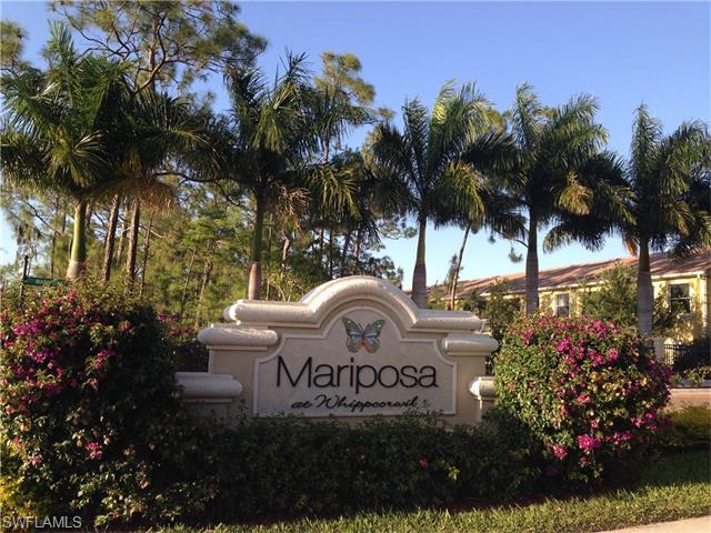 1370 Mariposa Cir #105, Naples, FL 34105 (MLS #216045185) :: The New Home Spot, Inc.