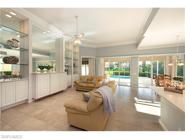 15363 Bonefish Trl, Bonita Springs, FL 34135 (MLS #216045213) :: The New Home Spot, Inc.