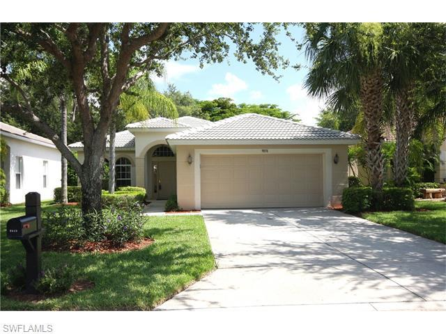 9858 Colonial Walk N, Estero, FL 33928 (#216045432) :: Homes and Land Brokers, Inc