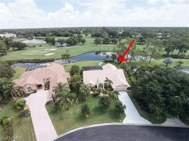 2039 Prince Dr, Naples, FL 34110 (#216045595) :: Homes and Land Brokers, Inc