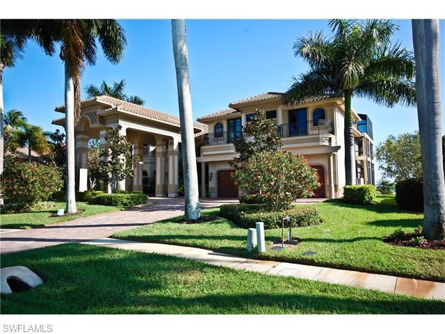 233 Polynesia Ct, Marco Island, FL 34145 (#216045678) :: Homes and Land Brokers, Inc