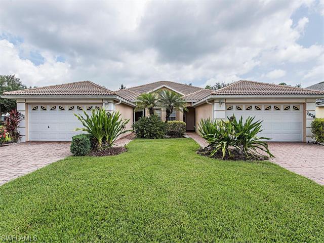 7828 Meridan Ct, Naples, FL 34104 (#216045679) :: Homes and Land Brokers, Inc