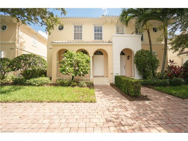 6288 Towncenter Cir, Naples, FL 34119 (#216045911) :: Homes and Land Brokers, Inc