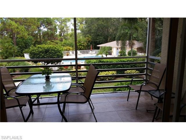 15191 Cedarwood Ln #2203, Naples, FL 34110 (#216046111) :: Homes and Land Brokers, Inc