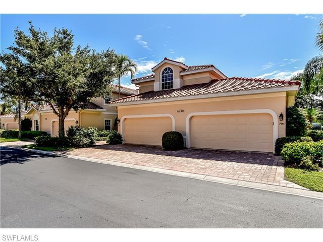 6230 Reserve Cir #701, Naples, FL 34119 (MLS #216046390) :: The New Home Spot, Inc.